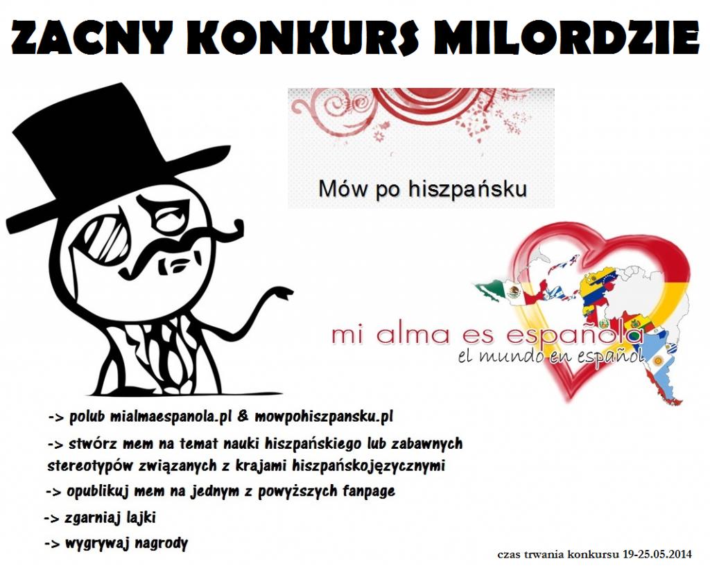 konkurs polski21